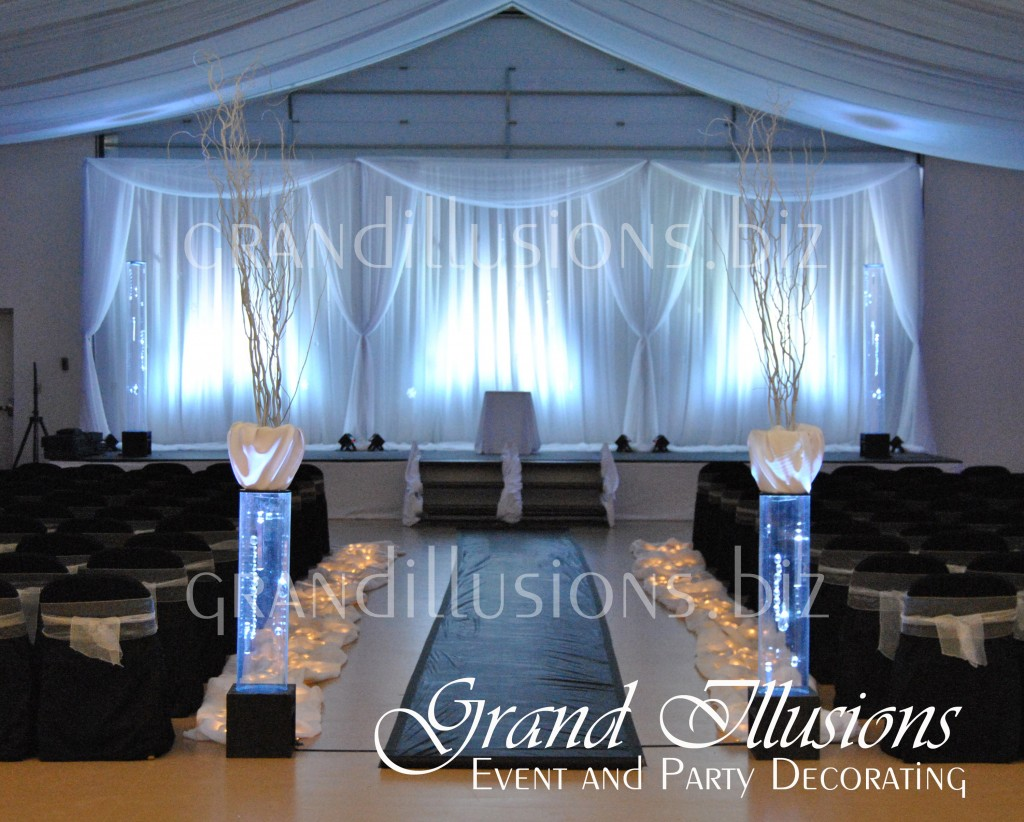 Wedding | Grand Illusions